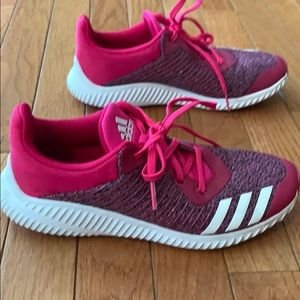 Adidas kids/women's active shoes